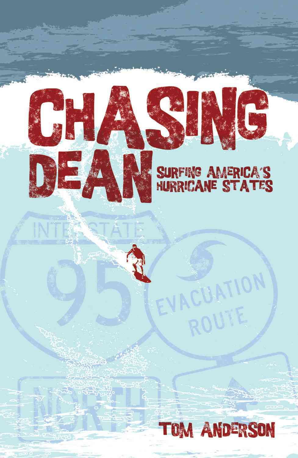 Chasing Dean By Anderson, Tom